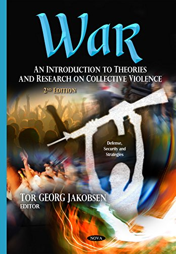 War: An Introduction to Theories and Research on Collective Violence (Hardback)