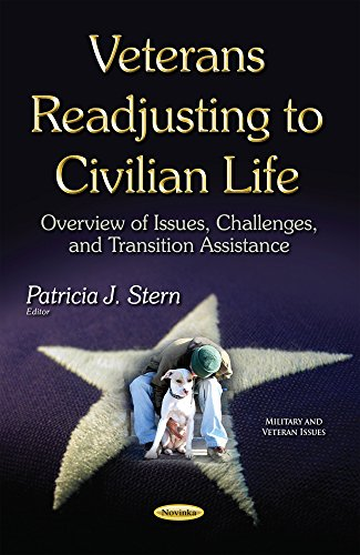 Veterans Readjusting to Civilian Life (Military and Veteran Issues): Stern, Patricia J