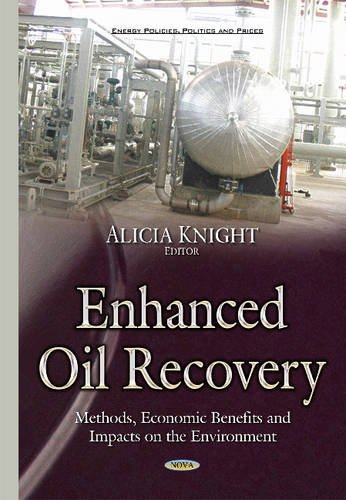 Enhanced Oil Recovery: Methods, Economic Benefits and Impacts on the Environment (Energy Policies ...