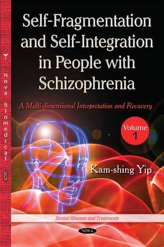 Self Fragmentation & Self Integration In People: Yip, Kam-Shing