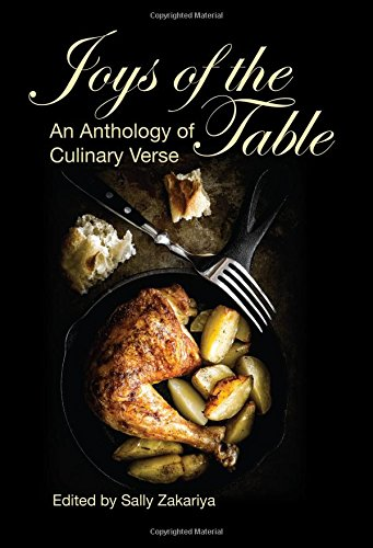 9781634640367: Joys of the Table