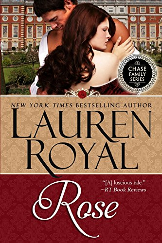 9781634690140: Rose: Chase Family Series Book 7