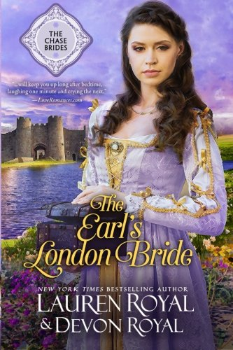 9781634690447: The Earl's London Bride (The Chase Brides) (Volume 1)