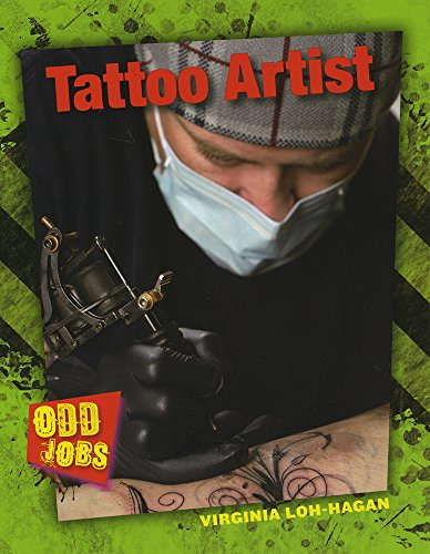 Tattoo Artist (Odd Jobs): Loh-hagan, Virginia
