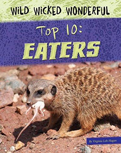 Eaters: Loh-Hagan, Virginia