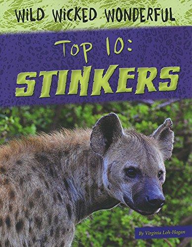 9781634706261: Stinkers (Wild Wicked Wonderful)