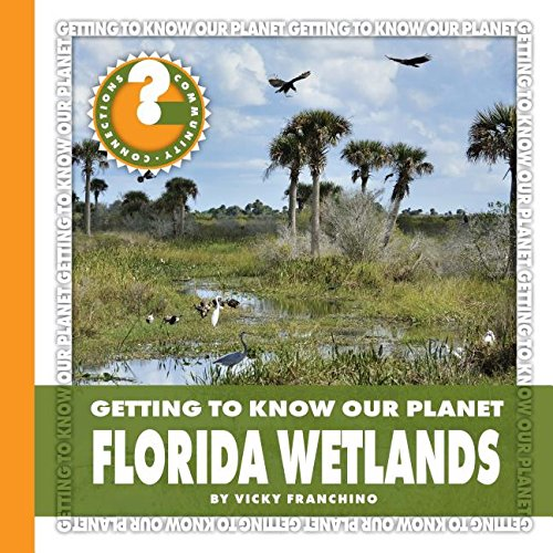 9781634706360: Florida Wetlands (Community Connections)