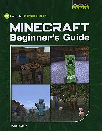 9781634706407: Minecraft Beginner's Guide (21st Century Skills Innovation Library: Unofficial Guides)