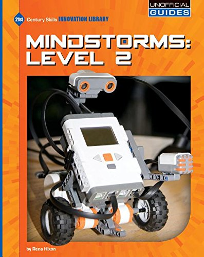 9781634706452: Mindstorms, Level 2 (21st Century Skills Innovation Library: Unofficial Guides)