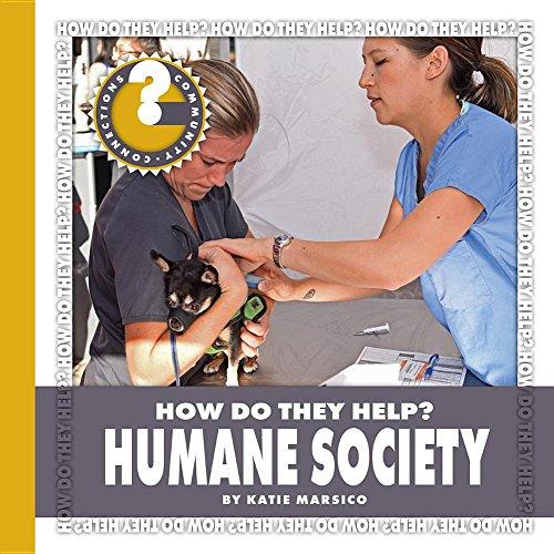 Humane Society: Marsico, Katie