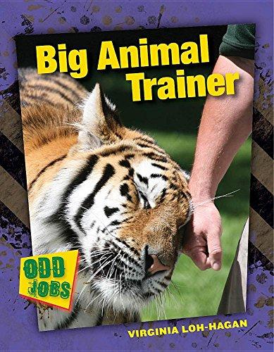 Big Animal Trainer: Loh-Hagan, Virginia