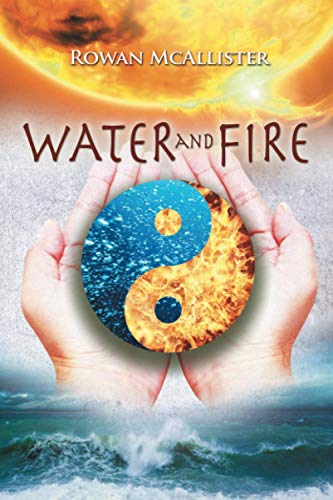 9781634760386: Water and Fire