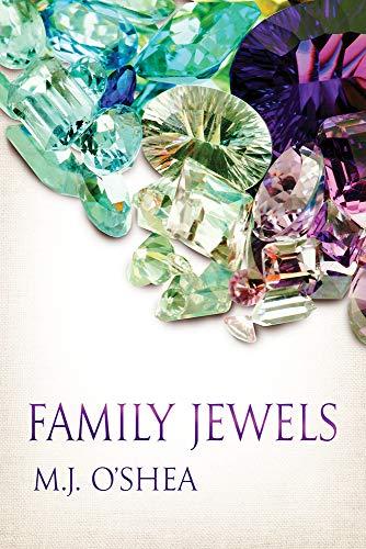 9781634760737: Family Jewels