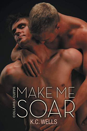 9781634762946: Make Me Soar
