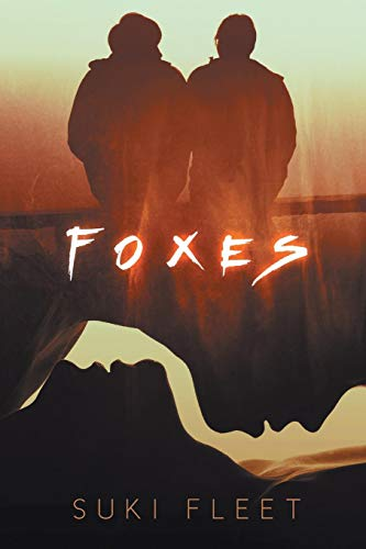 9781634769204: Foxes