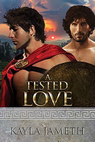 A Tested Love: Kayla Jameth