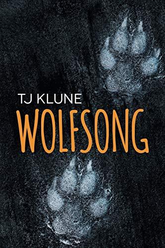 9781634771641: Wolfsong