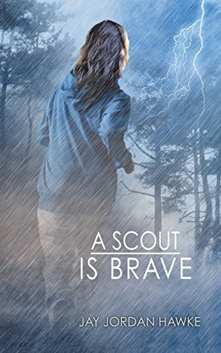 9781634779296: A Scout Is Brave