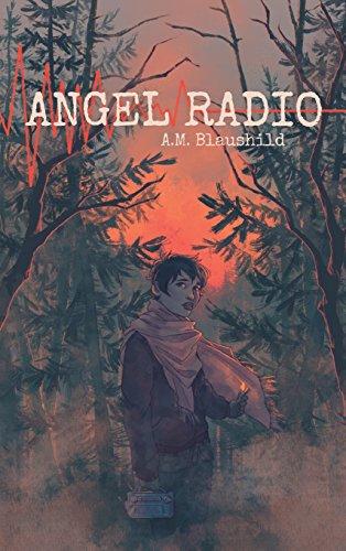 9781634779357: Angel Radio