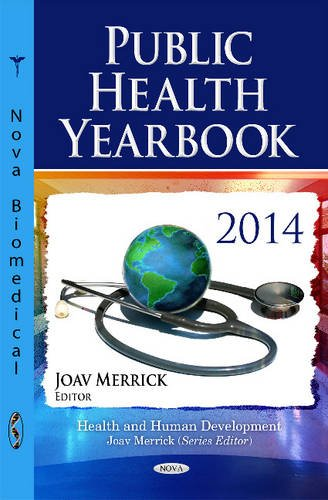 Public Health Yearbook 2014: Merrick, Joav