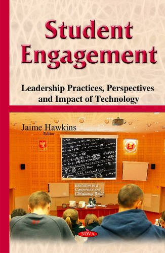 Student Engagement (Education in a Competitive and Globalizing World) (Hardcover)