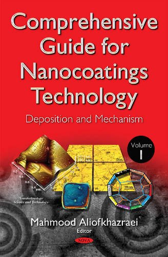 Comprehensive Guide for Nanocoatings Technology: Aliofkhazraei, Mahmood