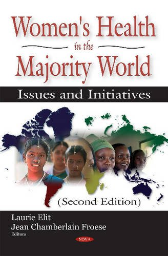 Womens Health in the Majority World: Issues and Initiatives (Hardback)