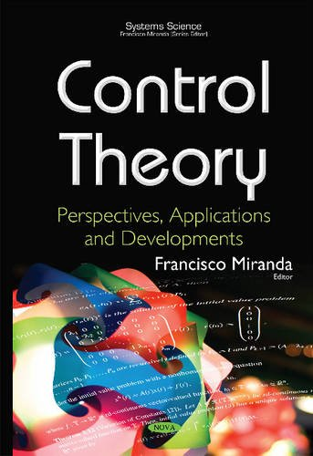 9781634827072: Control Theory: Perspectives, Applications and Developments (Systems Science)