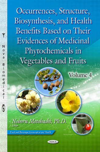 Occurrences, Structure, Biosynthesis, and Health Benefits Based on Their Evidences of Medicinal ...