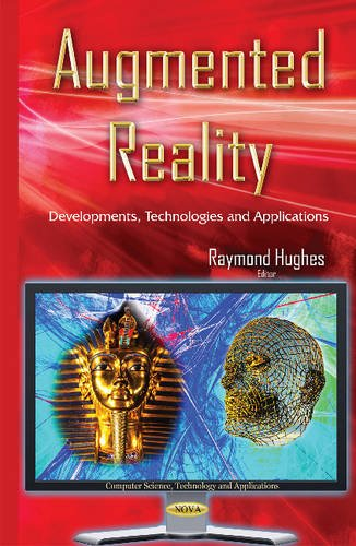 9781634829021: Augmented Reality (Computer Science, Technology and Applications)