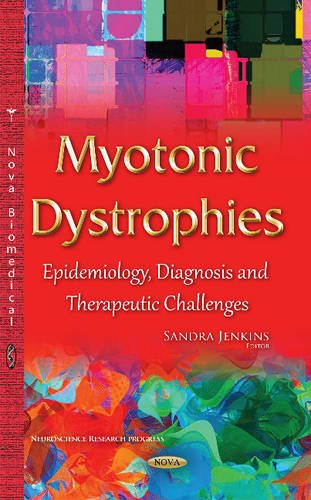 9781634829052: Myotonic Dystrophies