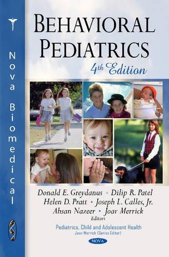 Behavioral Pediatrics (Hardback)