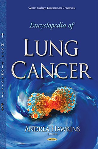 9781634834711: Encyclopedia of Lung Cancer