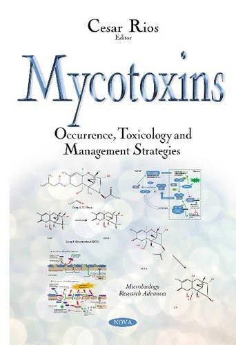 Mycotoxins (Microbiology Research Advances) (Hardcover)