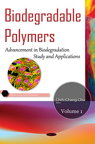 Biodegradable Polymers: Chu, Chih-Chang