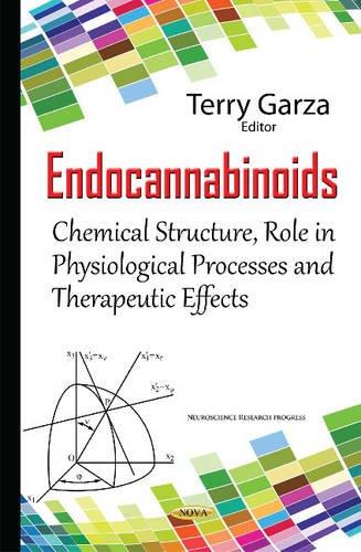 9781634836425: Endocannabinoids (Neuroscience Research Progress)