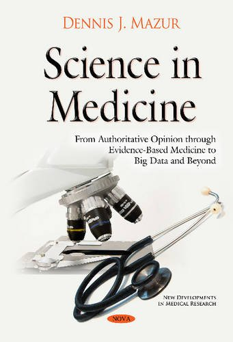 Science in Medicine: Mazur, Dennis J.