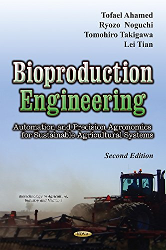 Bioproduction Engineering: Tofael Ahamed (author),