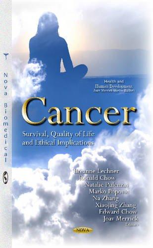 Cancer (Health Human Development Serie) (Hardcover)