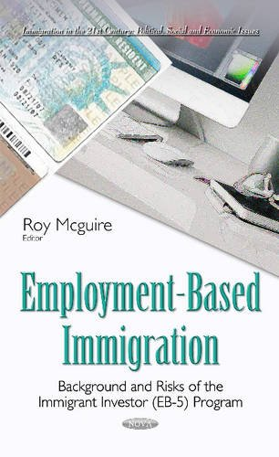 9781634846462: Employment-Based Immigration