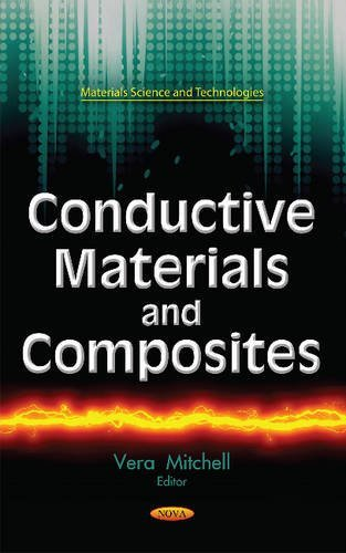 Conductive Materials & Composites (Materials Science and Technologies) (Hardcover)