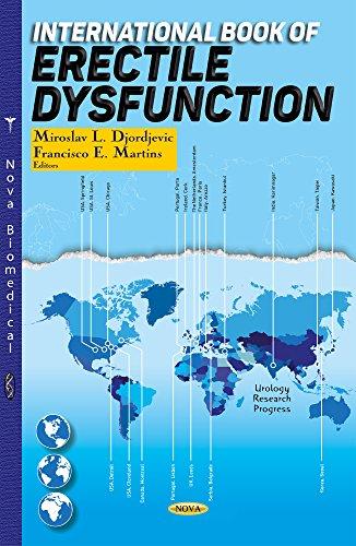 9781634852715: International Book of Erectile Dysfunction