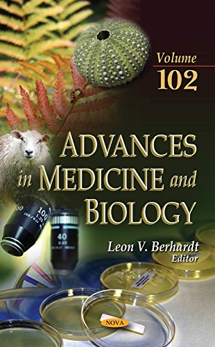 9781634855679: Advances in Medicine and Biology