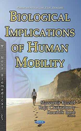 Biological Implications of Human Mobility: Slawomir Koziel (editor),
