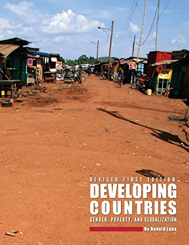 9781634872188: Developing Countries: Gender, Poverty, and Globalization