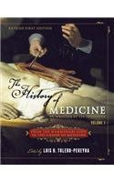 9781634872409: The History of Medicine, as Written by Its Founders, Volume 1: From the Hammurabi Code to the Canon of Medicine