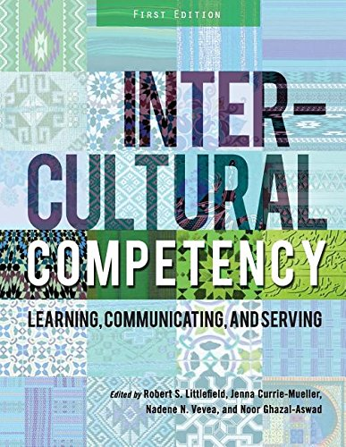 9781634874663: Intercultural Competency: Learning