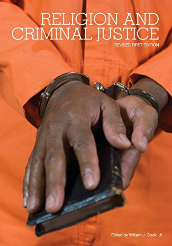 9781634875387: Religion and Criminal Justice