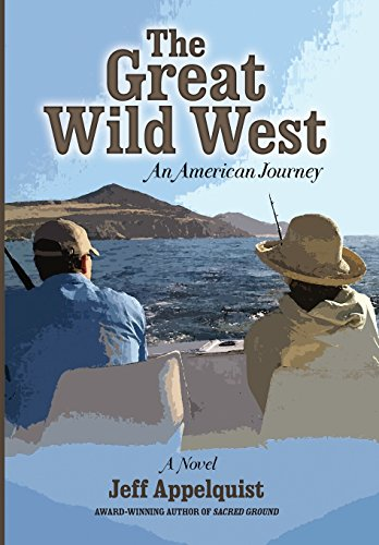 9781634890038: The Great Wild West: An American Journey