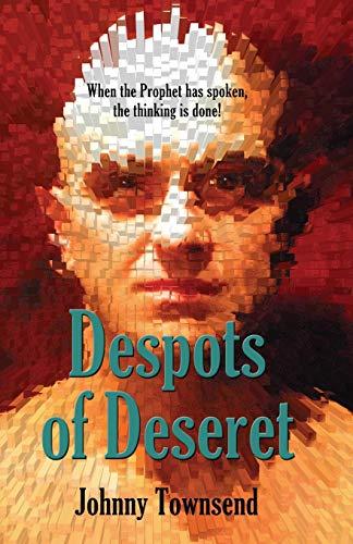 9781634903424: Despots of Deseret